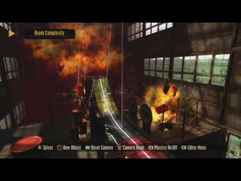 Видео № 1 из игры Xbox LIVE Hits Collection (Limbo, Trials HD, Splosion Man) [X360]