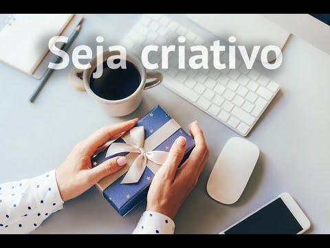 RECONHEÇA DE FORMA CRIATIVA
