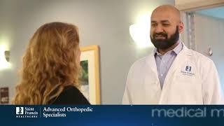 Medical Minute: Iovera with Dr. Khalid Waliullah
