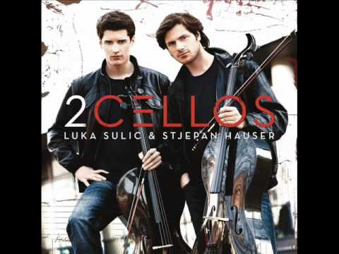 2Cellos - Where The Streets Have No Name