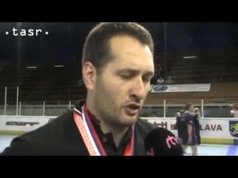 Slovensko U20 - Česká republika U20 5:3
