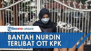 OTT Gubernur Sulsel, Jubir Bantah Nurdin Abdullah Ditangkap: Bapak sebagai Saksi