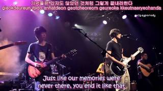 [MP4 DL] You Walking Toward Me by Jung Jinwoon of 2AM [english subs   hangul   romanisation]