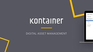 Kontainer video