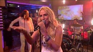 Loona - Bailando - RTL LATE NIGHT