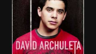 Your Eyes Don't Lie - David Archuleta (Full Song)