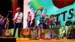 Jimmy Buffett - Pittsburgh - opening number - Summerzcool - 8/23/16