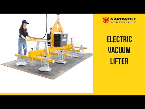 Electric Vacuum Lifter 1000kg