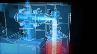 VOCA 頂級瞬熱飲水機 產品動畫