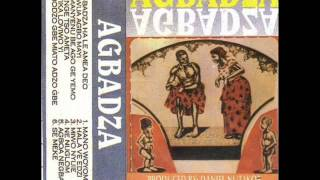 Agbadza - Miʋua agbo mayi Dahume, 'Fika Loviawo yi ? kple ha bubuwo