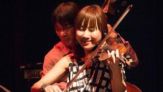 Danny Boy / P.D. : maiko jazz violin live!