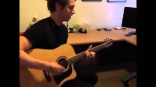 Daylight Acoustic 5SOS (Instagram video)