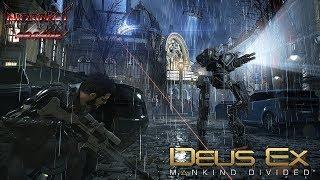 RazörFist Arcade: DEUS EX MANKIND DIVIDED (Part 5) - Return to CyberPrague!
