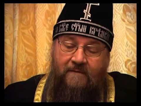 "Фильм ""Отец Власий"" | Прозорливый старец"