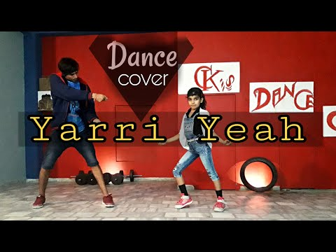 Yarri Yeah || Dance Video || Mickey Singh Ft. Nani :Anjali || Ck_kishor Choreography