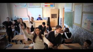 Школьный клип | Мама