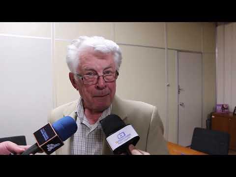 Rubens José de Oliveira - Consultor Técnico dos municípios que não são a favor da Praça de pedágio na MG 424