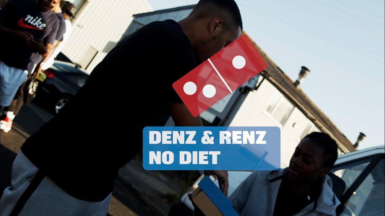 No Diet Lyrics