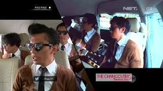 Sing In The Car - Bentrok Sinyal - The Changcuters
