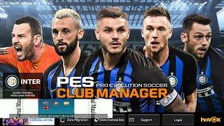 pes club manager mod apk 2-0-4 - मुफ्त ऑनलाइन