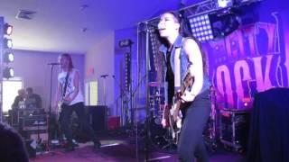 """Children 18:3 """"Bethlehem"""", Live @ City RockFest Tour 2016 (Dawsonville, GA)"""
