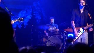 K's CHOICE : Hide (live), Le Casino de Paris, Paris, 22 novembre 2010