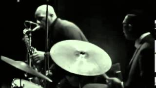 Sonny Rollins - There Will Never Be Another You (Live - Denmark 1965)