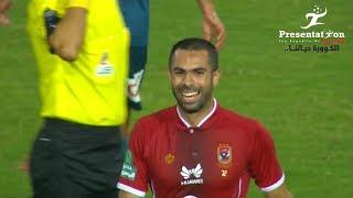 أهداف مباراة الأهلي 4 - 1 إنبي | الجولة الـ 12 الدوري المصري