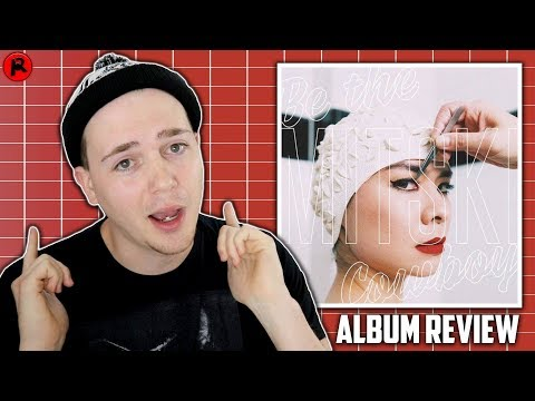 "Mitski Has One of the Year's BEST | ""Be the Cowboy"" Album Review"