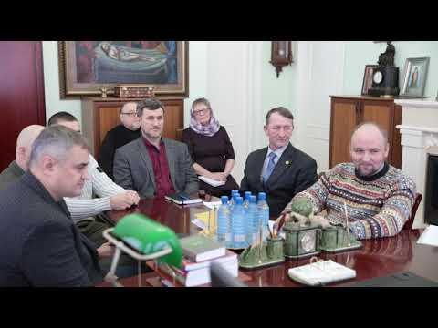 Митрополит Даниил возглавит Курганское отделение Общества «Царьград»