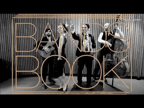 🥂🎶 Jazzband Trio Mayence präsentiert von Bands-Book