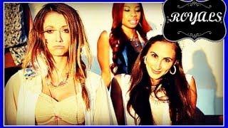 ROYALS - Lorde feat Taryn Southern, Julia Price - Music Video + Lyrics Below