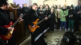 preview picture of video 'Rekolekcje w Stawiskach 2015'