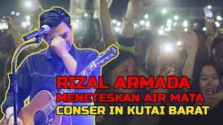 ARMADA MENETESKAN AIR MATA - HARUSNYA AKU (MUSIC CONSER IN KUTAI BARAT)