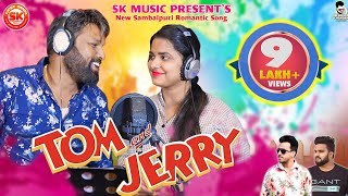 Tom & Jerry    Ruku Suna & Ashima Panda    Sambalpuri Song   Studio Version    Full HD Video 2021  
