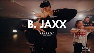 What's a girl gotta do - Basement Jaxx   Albert Sala Choreography