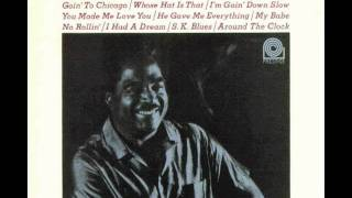Jimmy Witherspoon - You Made Me Love You