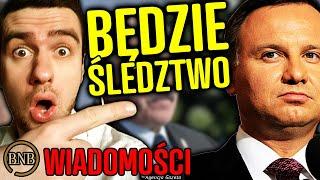 Polska oskarżona o L̲U̲D̲O̲B̲Ó̲J̲S̲T̲W̲O̲! Postawią nas przed TRYBUNAŁEM