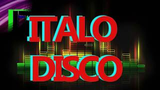 Italo Disco -  4 Hours Only for You - 3