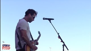 """Red-Hot Sounds: Parmalee """"Roots"""""""