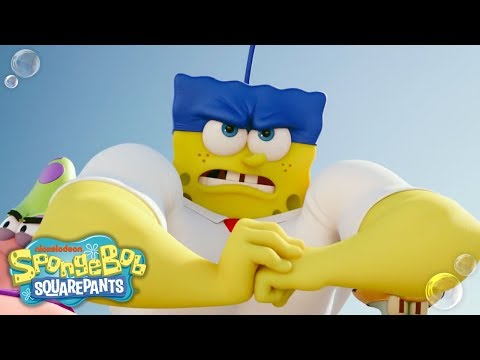 Video trailer för The SpongeBob Movie: Sponge Out of Water - Official Trailer #1   In Theaters February 6