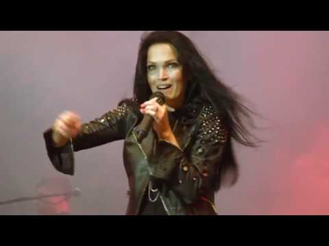 Tarja turunen - Dead Promises _ Live at Masters Of Rock 2019