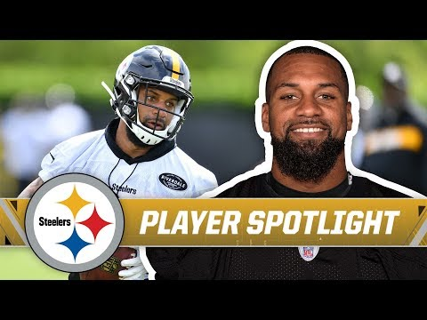 Donte Moncrief on his role with the team, working with Ben Roethlisberger and more   Steelers