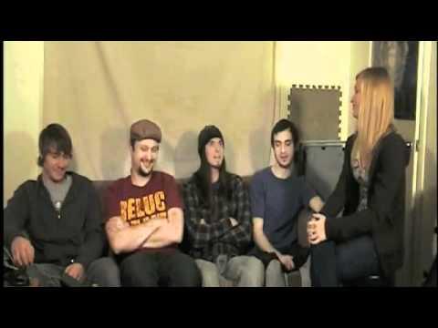 MACHUKO Interview