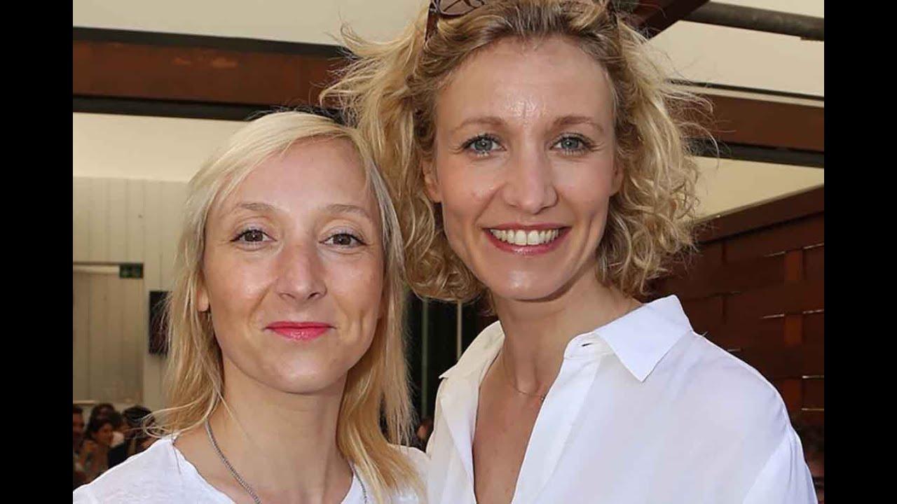 Audrey Lamy : victime de sa sœur Alexandra, elle balance tout !