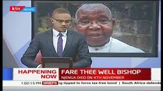 President Uhuru Kenyatta leaves for Tanzania to attend East African meeting on situation in Burundi