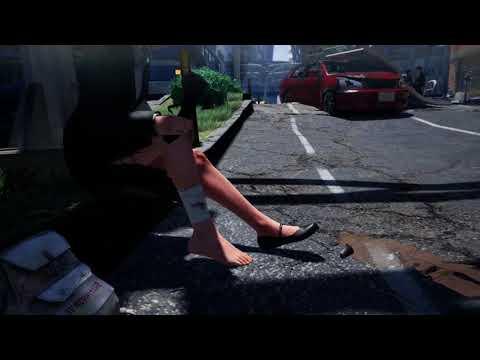 Disaster Report 4 Plus: Summer Memories : Disaster Report 4 Plus :  Summer Memories - PS4 - Trailer 2