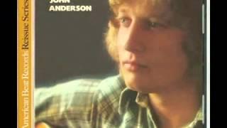 "John Anderson --  ""1959"""
