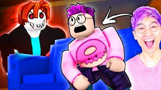 Can You Beat This Insane ROBLOX GAME!? (ESCAPE BAKON)