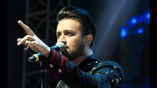 Tu Chahiye - Atif Aslam Live Performance 2018
